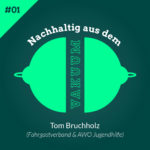 Nachhaltig aus dem Vakuum | Sachsen-Anhalt's Politik-Talk mit Madeleine Linke