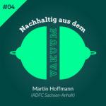 Nachhaltig aus dem Vakuum   Sachsen-Anhalt's Politik-Talk mit Madeleine Linke